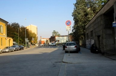 Pavia e dintorni s caterina da siena - Pavia porta garibaldi ...