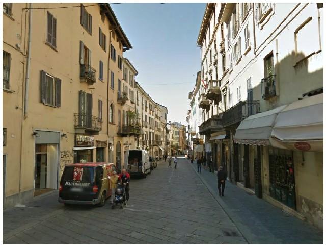 La processione delle crocette duomo di pavia - Pavia porta garibaldi ...
