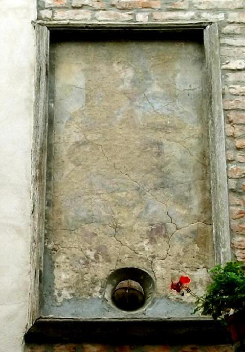 Testo di pavia nascosta - Pavia porta garibaldi ...