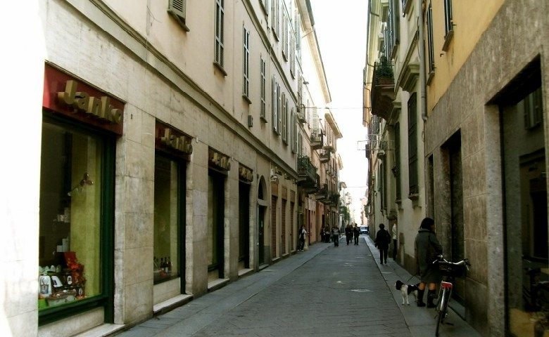 Benvenuti a pavia corso garibaldi - Pavia porta garibaldi ...