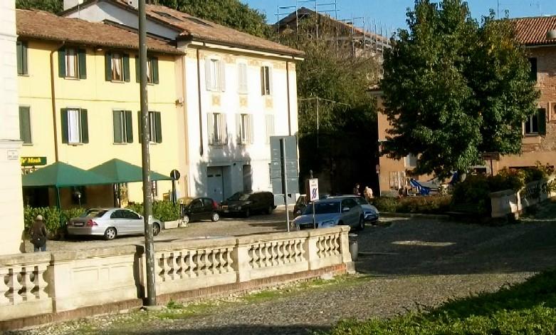 Benvenuti a pavia via porta nuova - Pavia porta garibaldi ...