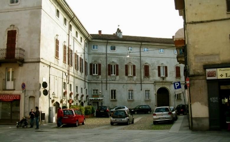 Benvenuti a pavia via pasquale massacra - Pavia porta garibaldi ...