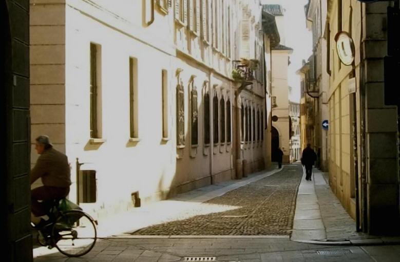 Benvenuti a pavia via della rocchetta - Pavia porta garibaldi ...