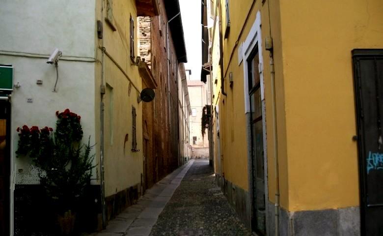 Benvenuti a pavia via cavallotti - Pavia porta garibaldi ...