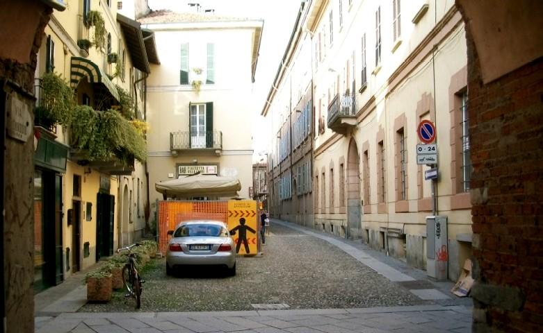 Benvenuti a pavia via villa glori - Pavia porta garibaldi ...