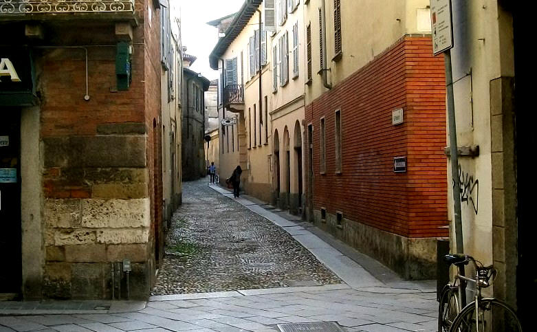 Benvenuti a pavia via pedotti - Pavia porta garibaldi ...